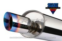 Greddy SP Elite Exhaust System STI 2008-2010 HATCH