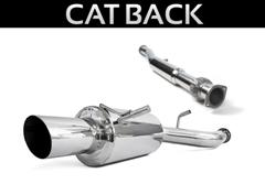 Perrin Cat-Back Exhaust for 2002-07 Subaru WRX/STi