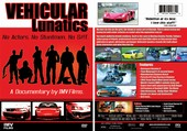 IMV Films Vehicular Lunatics NEW Release!!!!