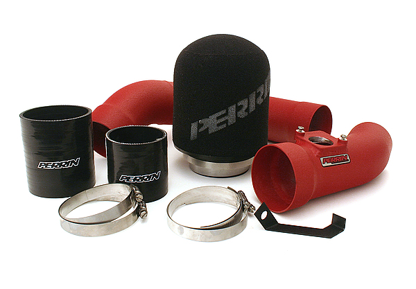 Perrin Cold Air Intake for 2002-07 Subaru WRX and STi