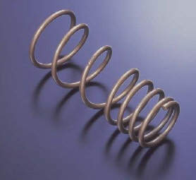 Tein H.Tech Springs for 2004 and 2005 STi