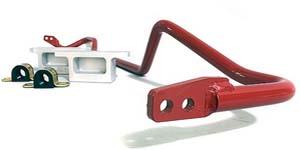 Perrin 22mm Adjustable Rear Sway Bar