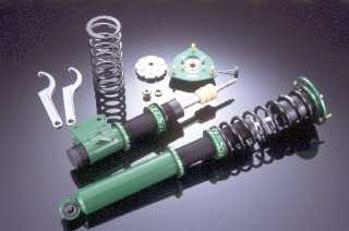 Tein Flex Coilovers for Subaru WRX and STi