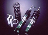 Tein Super Street Coilovers for Subaru WRX and STi