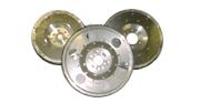 SPEC Flywheel for 2001+ WRX
