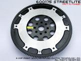 ACT Streetlite XACT Flywheel for the Impreza WRX and STi