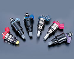 Power Enterprise Fuel Injectors WRX/ 07 STI