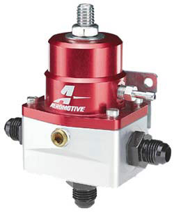 Aeromotive Universal Fuel Pressure Regulator