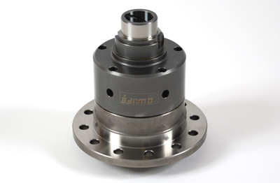 Quaife Front LSD Differential STi 6 Speed w/DCCD