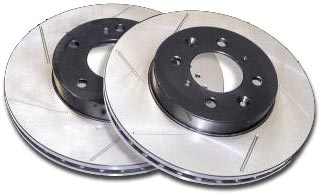 Stoptech SPORTSTOP ROTORS for 02-07 WRX