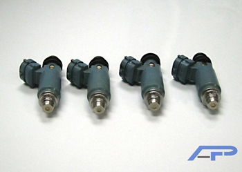 Agency Power Top Feed 740cc Injectors 02-07 WRX/ 07 STi