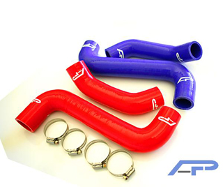 Agency Power Radiator Hose Kit
