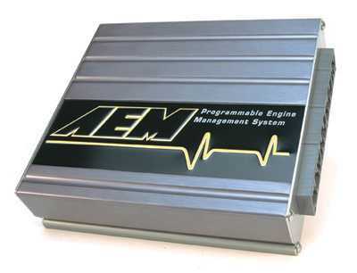 AEM EMS Plug N Play ECU for 04-06 STi