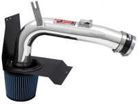 Injen Intake System for the 2008 Impreza WRX and STi 2.5L