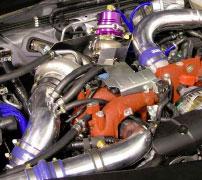 HKS GT3037S Full Turbo Kit for 08+ STi
