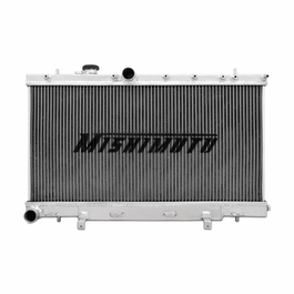 Mishimoto WRX and STI Performance Aluminum Radiator, 2001-2007